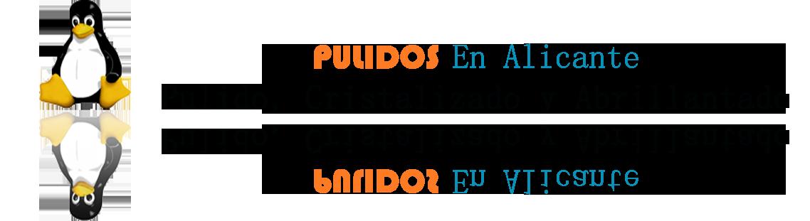 Pulidos y Cristalizados en Alicante